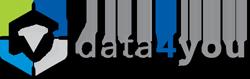 Data4you Sites e Lojas virtuais Logotipo